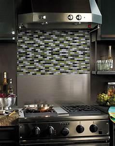 Adhesif Credence Cuisine : cr dence cuisine nouveaut rev tement mural adh sif aussi con u pour la salle de bain murano ~ Melissatoandfro.com Idées de Décoration
