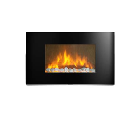 wall fireplace ambionair flame led wall mounted fireplace ef 1510 bp home market deals