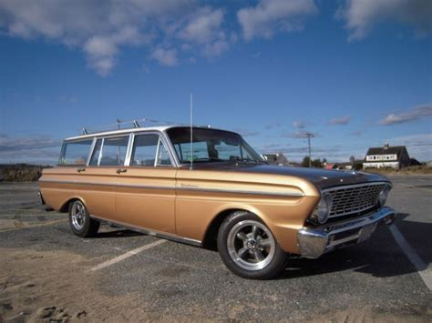 ford falcon station wagon amazing photo gallery