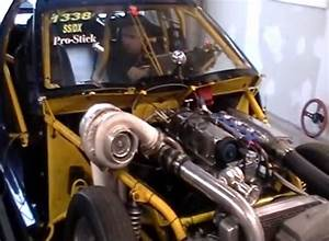 Video  Watch A Ford 2 3 Turbo Scream To 10 000 Rpm