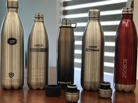 Best Brands of Insulated Water Bottles You Can Buy ...