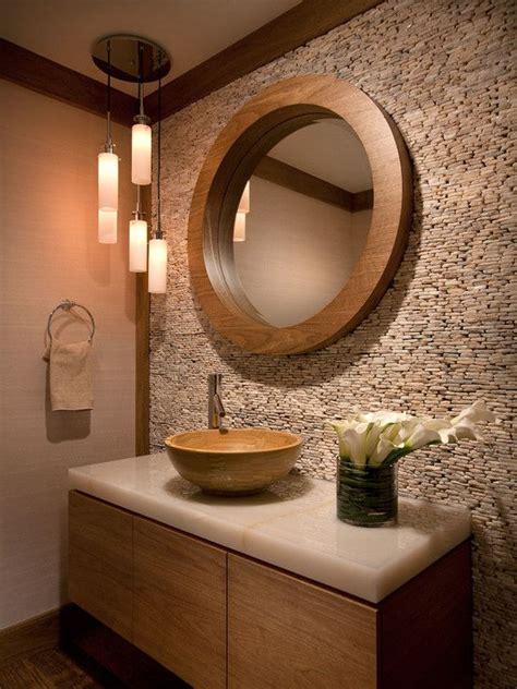 images  wall tile ideas pebble  stone