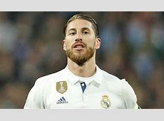 Sergio Ramos injury Real Madrid captain to return for