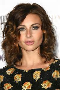 Short Medium Curly Hairstyles Short Hairstyles 2016