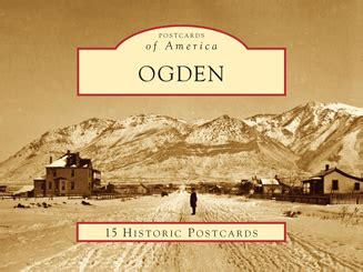 Barnes And Noble Ogden Utah by Ogden By Sillito And Langsdon Arcadia