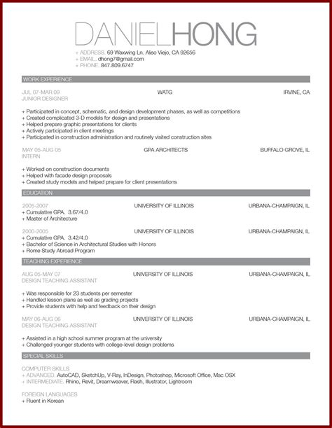 simple resume for hvac cover letter sle