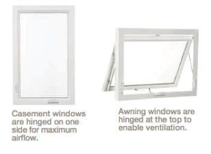 casement windows awning windows replacement windows pa