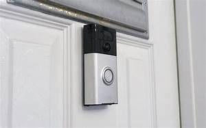 Ring Doorbell Home Security With Video  U0026 Camera Review