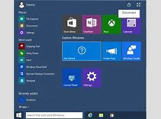 TommyNationcom – How to Shut Down Windows 10 via Remote