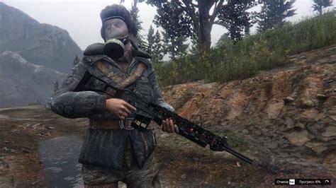 images enhanced call  chernobyl modd pack  sta