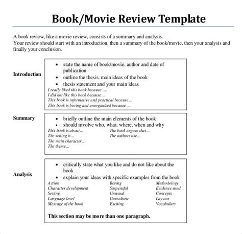 advanced writing templates image result for film element template film studies