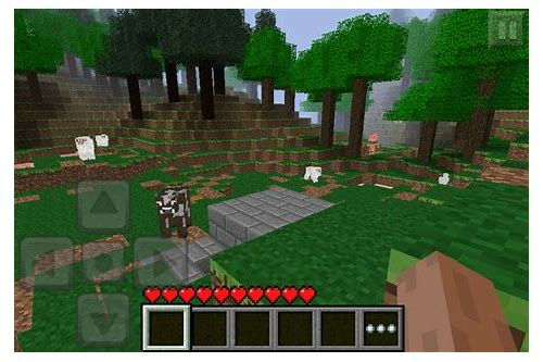 Mcpe best hunger games map download :: toursocasge
