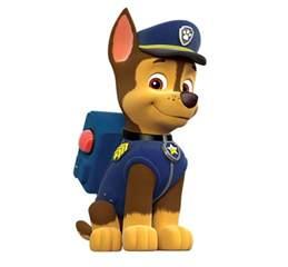 Chase PAW Patrol Birthday