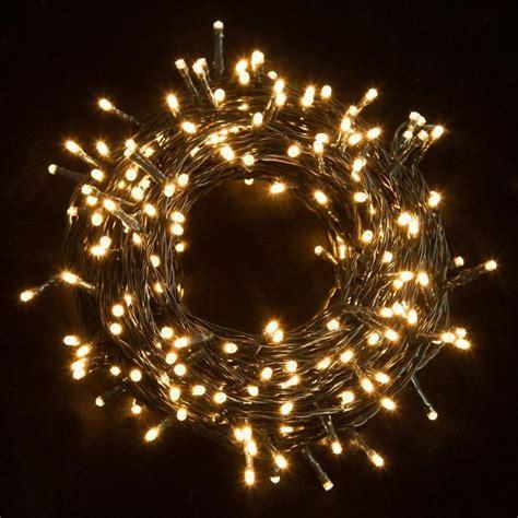 safe christmas lights 24v safe voltage green cable 30m 200 led string lights led lights ideal for