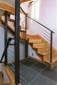 Glass Railing with Glass Standoffs from MOGG   Design