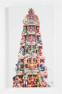 $44 Hindu Temple Wall Art | For the Walls | Pinterest