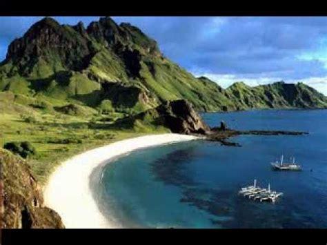 Senggigi Beach, Best Travel Places In Lombok Indonesia