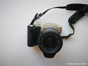 Olympus Camedia C-2500l Con Muchos Accesorios