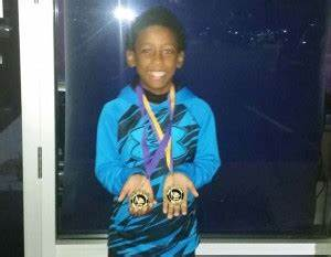 Young Gifted and Black: 10-Year-Old Genius Harold Branch ...