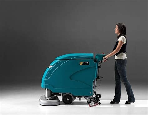 Commercial Floor Scrubbers Machines by Eureka Floor Scrubbing Machines And Sweepers