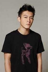 Edison Chen Profile