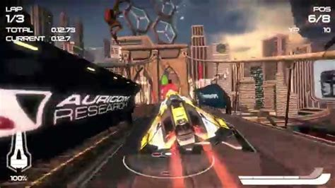 2048 tv ps wipeout
