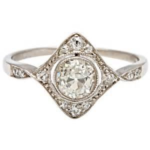 engagement rings deco deco engagement rings 2014 diamondringideas
