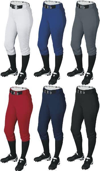demarini fierce wtd womens fastpitch softball pants