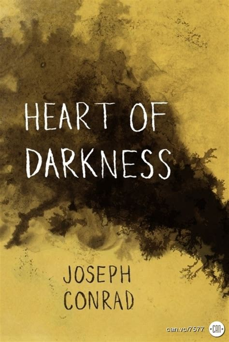 Image result for images book cover heart of darkness