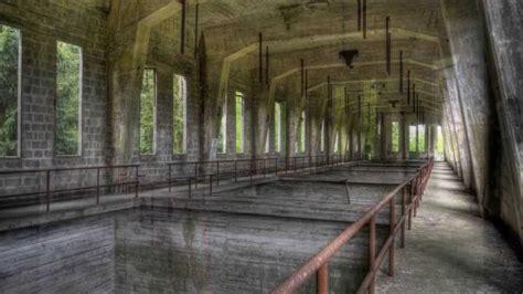 munitionsfabrik hirschhagen hessisch lichtenau lost