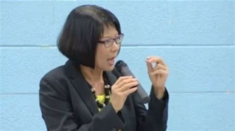 Olivia Chow Ad Highlights Response To Racially-Charged ...