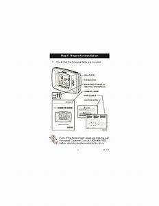 Honeywell Rth7500d Programmable Thermostat Owners Guide