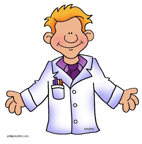 Scientist Clipart Clip Or Go On To Math Clipart Panda Free Clipart