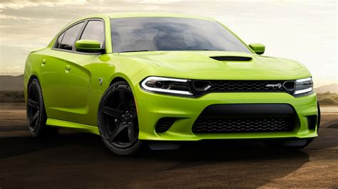 report dodge  prepping  widebody charger