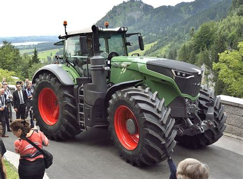 When is a Fendt not a Fendt? - Agriland