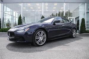 Maserati Prix Neuf : v hicule maserati ghibli s q4 2017 neuf vendre laval qu bec 8302534 auto123 ~ Medecine-chirurgie-esthetiques.com Avis de Voitures