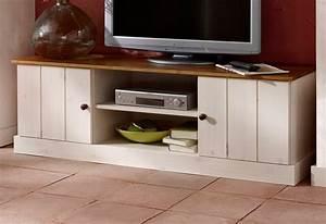 Lowboard 140 Cm Breit : lowboard home affaire breite 140 cm kaufen otto ~ Bigdaddyawards.com Haus und Dekorationen