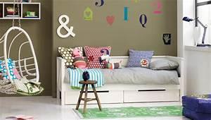 Chambre Fille 4 Ans : decoration chambre fille de 4 ans ~ Teatrodelosmanantiales.com Idées de Décoration
