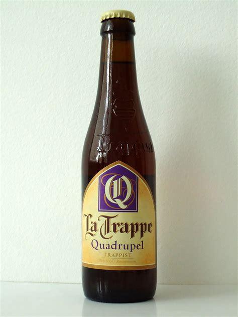 Beer Quad Quadrupel Wikipedia