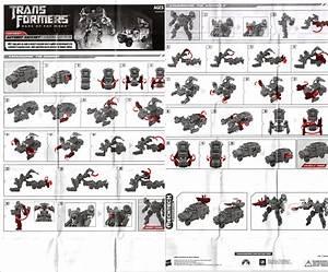 Deluxe Class Autobot Ratchet  Transformers  Movie