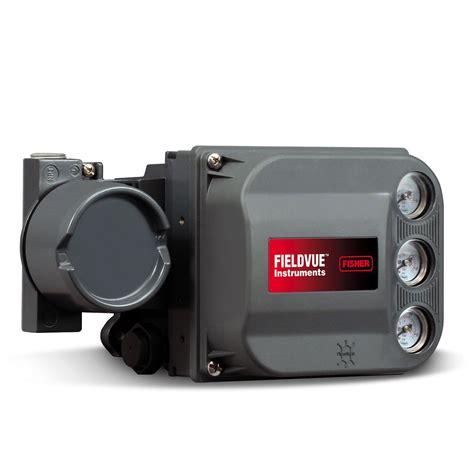 Fisher Digital Valve Controller | DVC6200 | Emerson