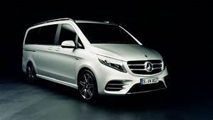 Mercedes Classe V Amg : v class amg line trailer mercedes benz original youtube ~ Gottalentnigeria.com Avis de Voitures