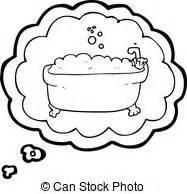Baignoire A Bulle : baignoire dessin anim ~ Melissatoandfro.com Idées de Décoration