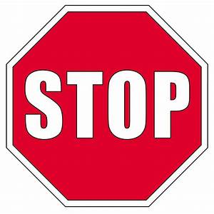 Pictures Of Stop Signs - ClipArt Best
