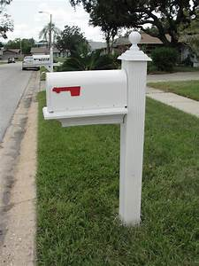 All, Things, Harrigan, Mailbox, Makeover