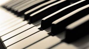 The Piano Keys And Notes  U2013 A Piano Guide For Everyone
