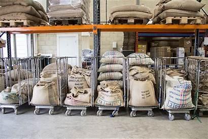 Coffee Wholesale Supplier Beans Emporium York Setting
