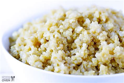 How To Cook Quinoa  Gimme Some Oven