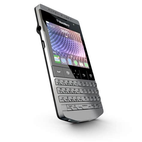 porsche design blackberry porsche design p 39 9981 smartphone from blackerry