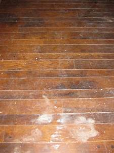 How to varnish a wooden floor wood finishes direct for How to level a wood floor